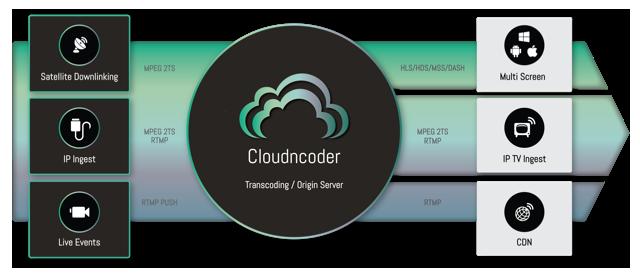 Cloudncoder Chart