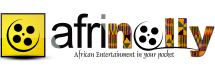 Afrinolly: African Entertainment in your pocket