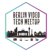 Berlin Tech Video Meetup Round 6