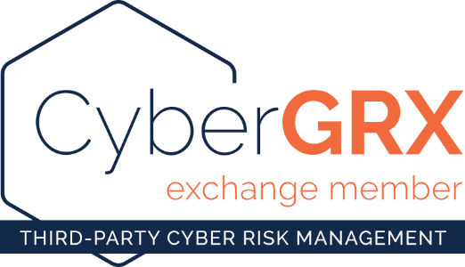 CyberGRX - Exchange member: Third-party cyber risk management