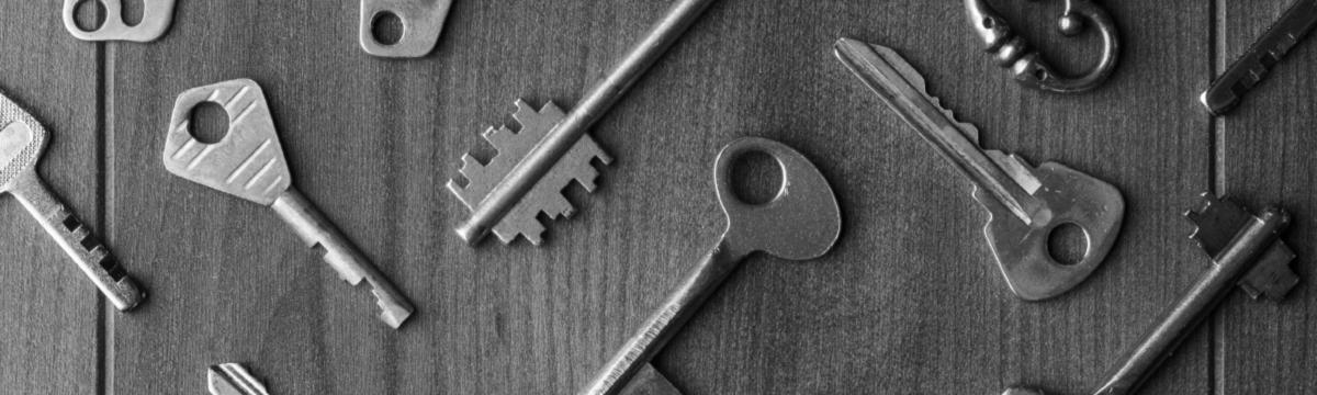 drm-keys