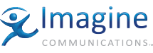 Imagine Communications Logo for Telurio Packager