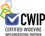 Certified Widevine Implementation Partner