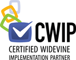 Certified Widevine Implementation Partner