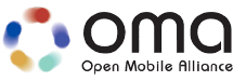 OMA - Open Mobile Alliance